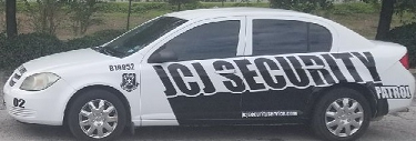 JCJ patrol car